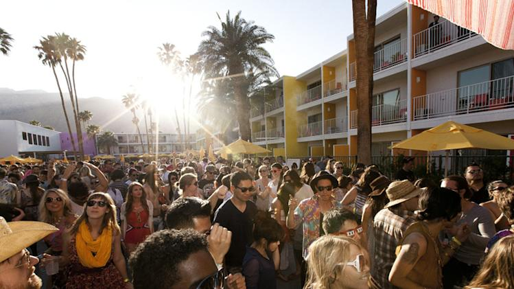 Coachella 2013: The Parties Guide