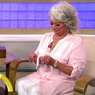 Paula Deen 'Chased By Dancing With The Stars' As Empire Collapses Over N-Word Scandal