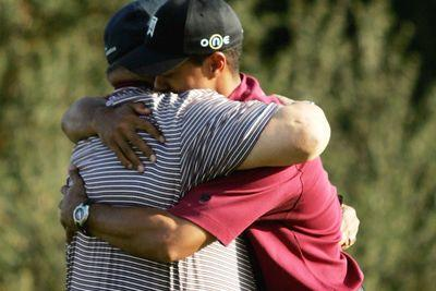 Tiger Woods loses 3 days of sleep since breakup with Lindsey Vonn