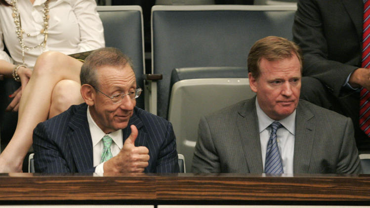 Goodell, owners to speak at career symposium