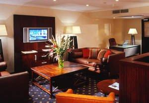 New Amenities Resonate Throughout Sophisticated Aberdeen Hotel