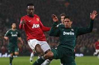 Manchester United striker Welbeck disappointed with goal tally