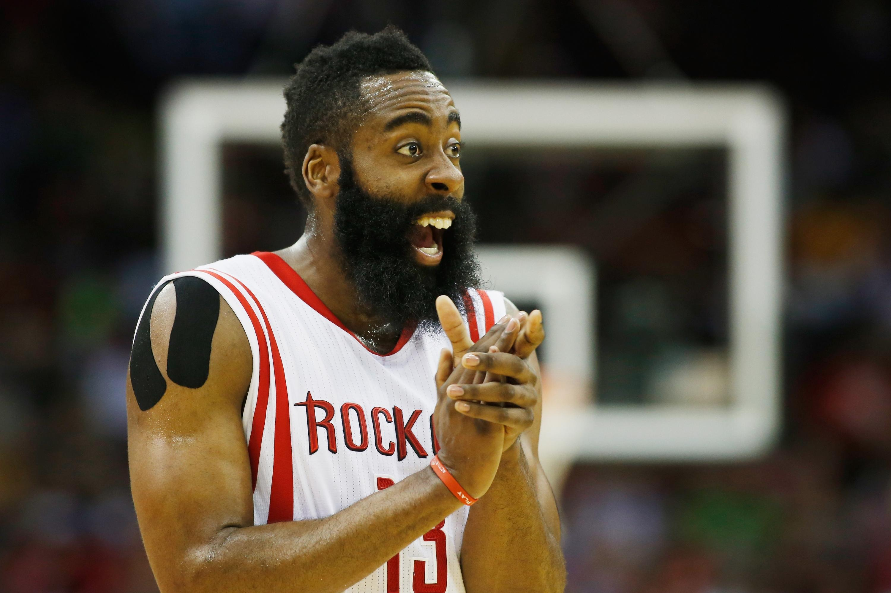 BDL's 2014-15 Playoff Previews: Houston Rockets vs. Dallas Mavericks