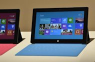 Microsoft's tablet SURFACE. Microsoft has urged users of Internet Explorer to step up security measures following news of a vulnerability in the browser, while some security experts urged users to switch browsers