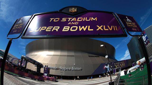 Super Bowl XLVII: Spectacle Begins in New Orleans