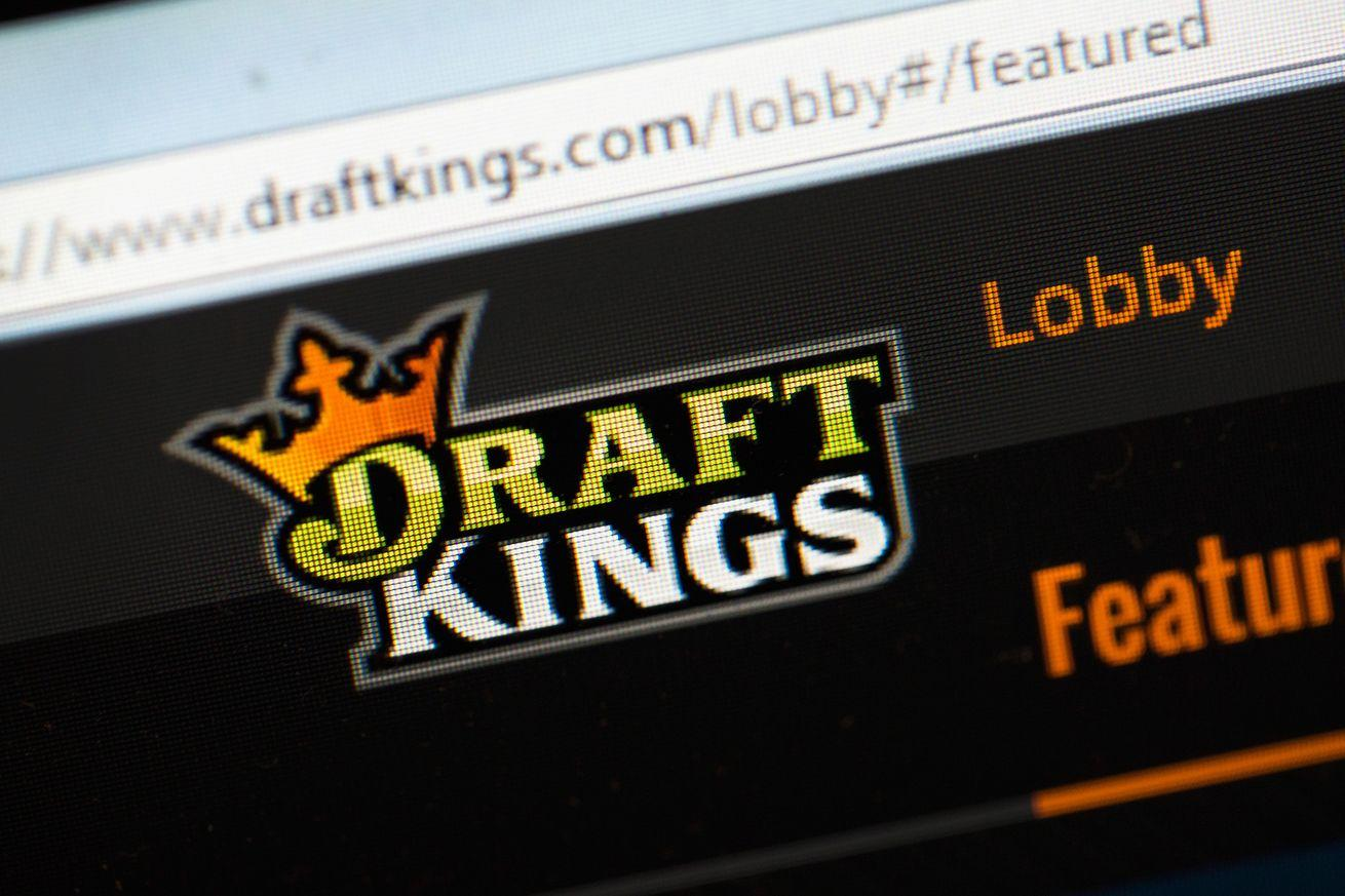 DraftKings is launching in the UK while it fights legal battles in the US
