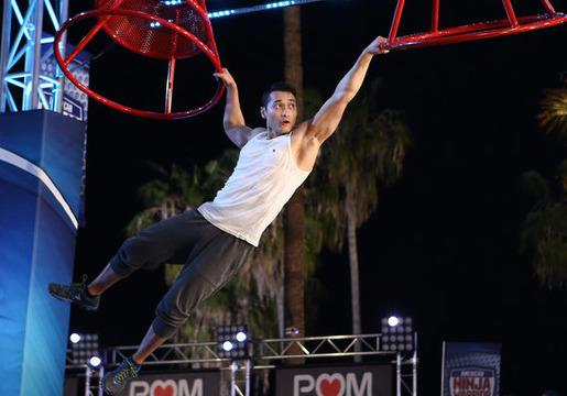 Ratings: Ninja Warrior Tops Memorial Day, Up From Previous Premiere