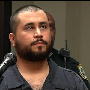 Zimmerman's bail set at $9,000 in domestic violence case