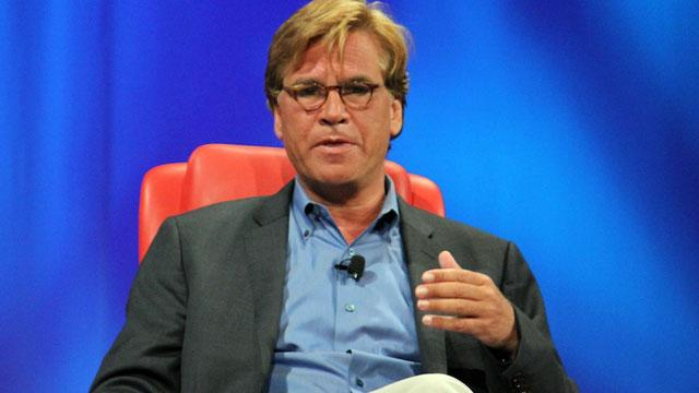Steve Jobs Movie Won't Be Full Biography, Says Aaron Sorkin