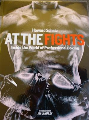 """At the Fights"" Boxing Photography Collection a Treat for Fight Fans"