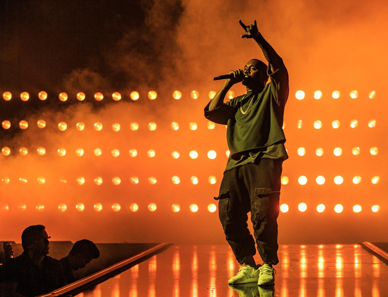 Kanye Shares '30 Hours,' Updates New Album to Include Song Called 'I Miss the Old Kanye'