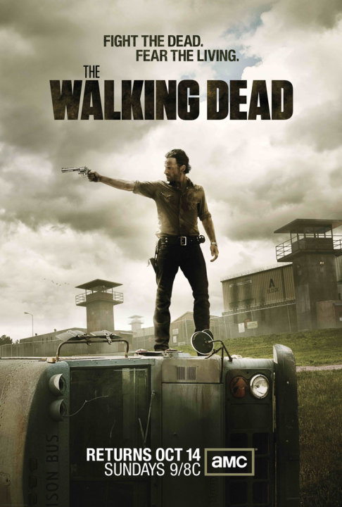 'The Walking Dead' …