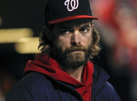 Nationals' Werth to serve five days in jail for reckless driving