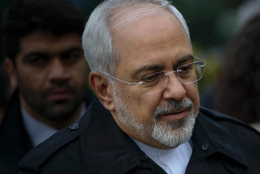 Zarif says 'seize the moment' as Iran talks hit final stretch