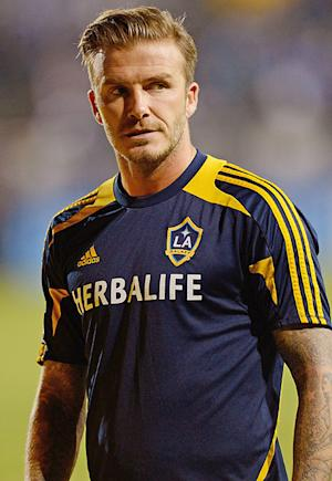 David Beckham Leaving L.A. Galaxy: What Will He Do Next?