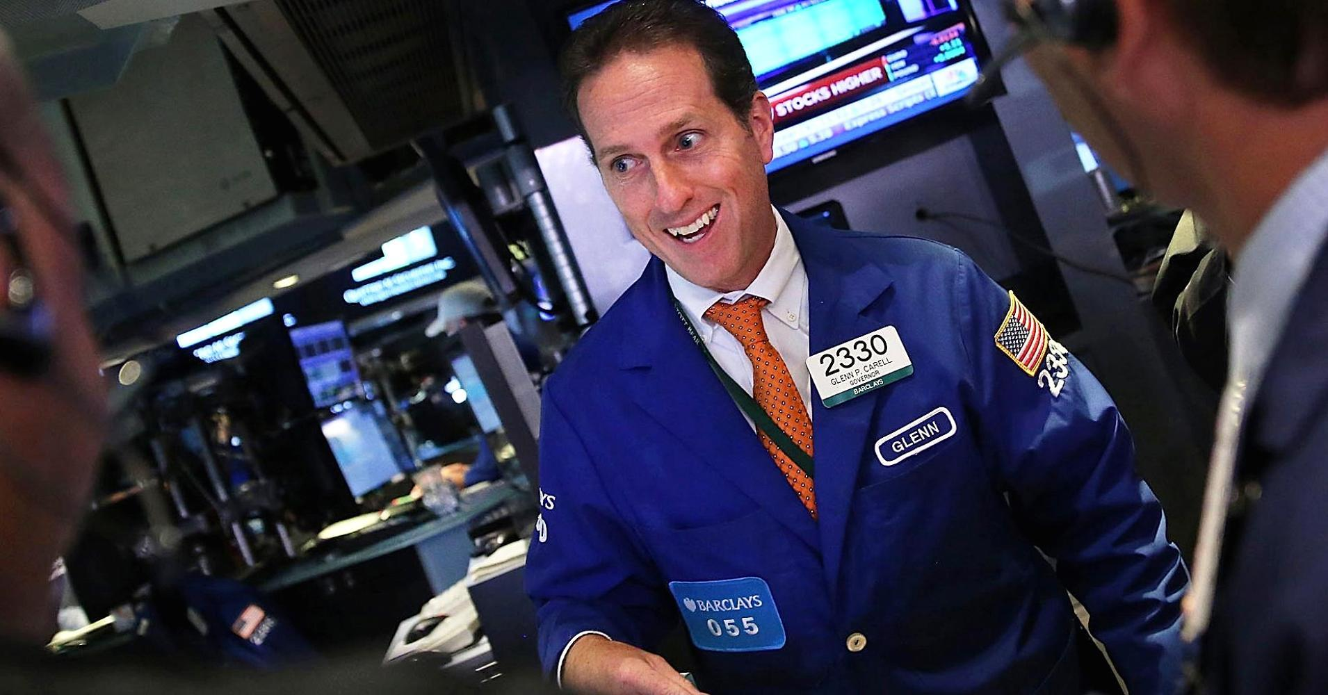 Dow futures jump as Wall Street gears up for rally