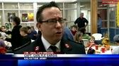 Salvation Army feeding more families this Thanksgiving