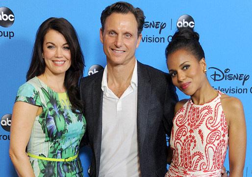 Why Scandal Stars Are Rallying for an Even Better Season 3 — Plus: 28 Teases (!) for the Premiere
