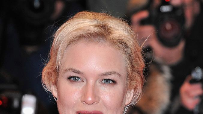 59th Annual Berlin Film Festival 2009 Renee Zellweger