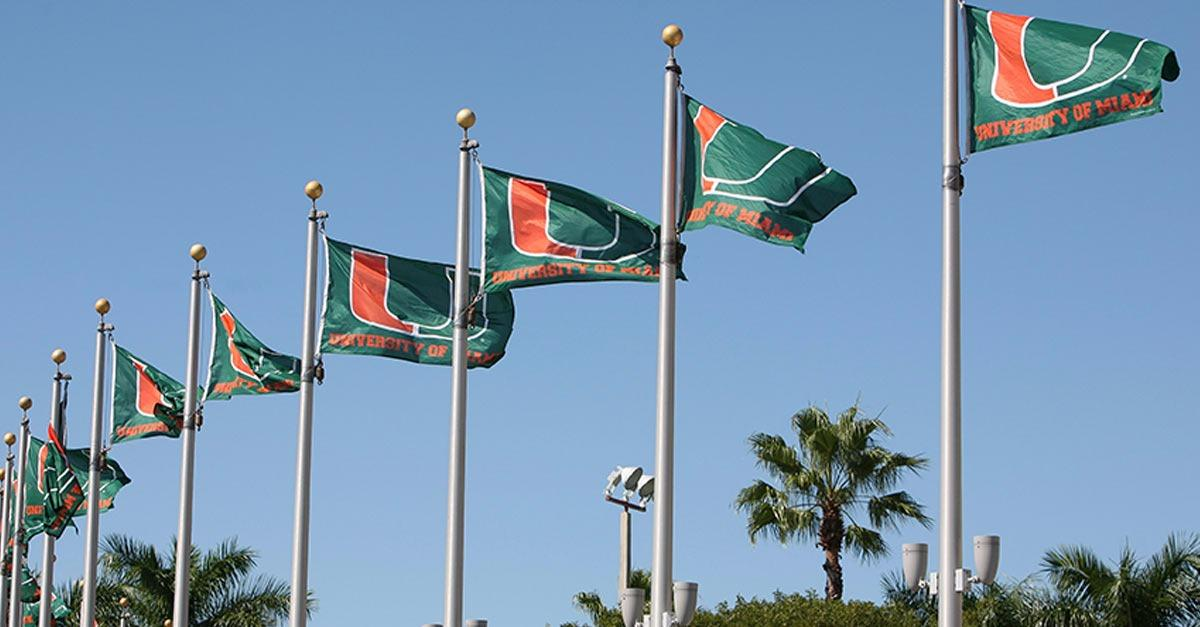 University of Miami Online Degree Programs