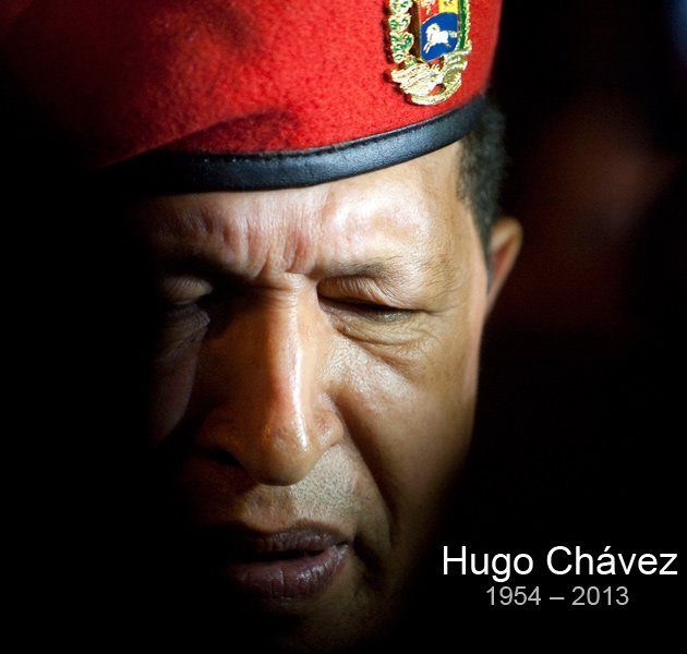 The life and times of Hugo Chavez