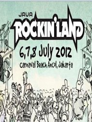 Lokasi Refund Tiket Java Rockin' Land