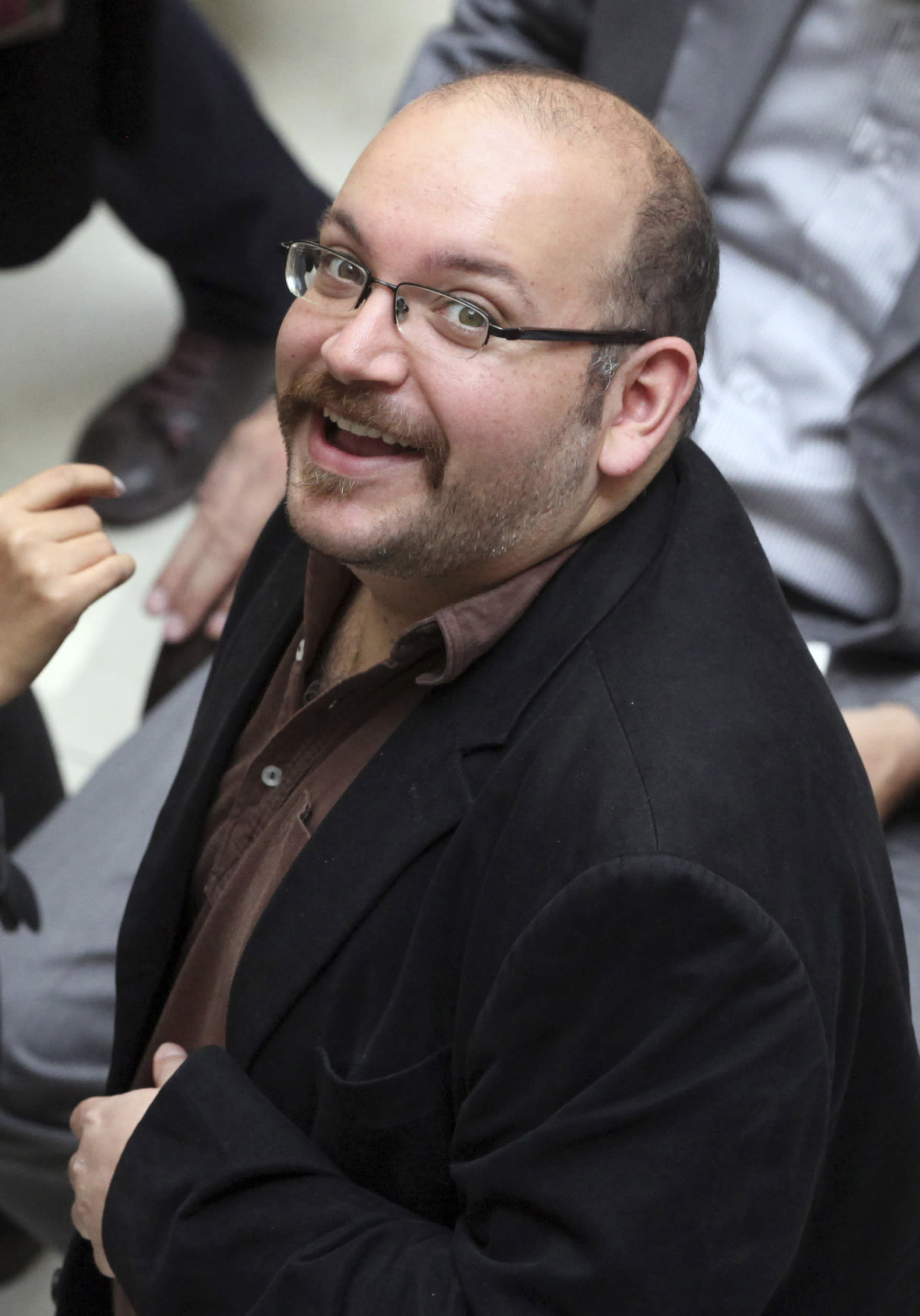 Report: Iran says Washington Post writer to face trial soon