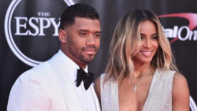 Ciara Reveals Why She and Russell Wilson Abstained From Sex Before Getting Married