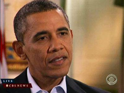 Obama: Scouting Should Be Open to Gay Members