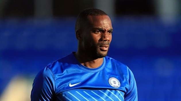 Emile Sinclair has signed for Crawley