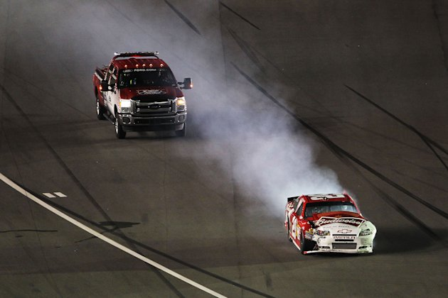 34th Annual Budweiser Shootout at Daytona
