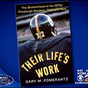 New Book Details 1970s Steelers Players (Pt. 1)