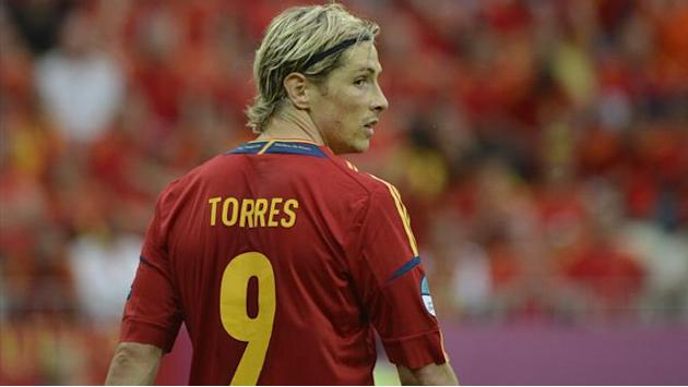 World Cup - Torres will reclaim Spain place, says Hernandez