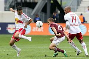 Henry: Rafa Marquez will be missed in New York