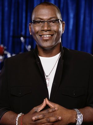 Randy Jackson FOX's American Idol