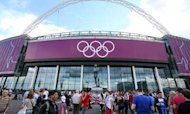 Olympics: Visa Card Payments Crash At Wembley
