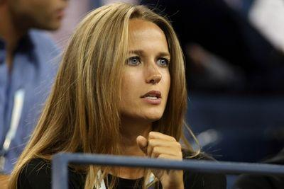 Here's the Vine of Andy Murray's fiance swearing that everyone's talking about
