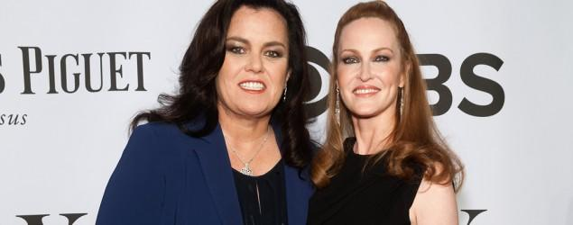 O'Donnell files for divorce from wife