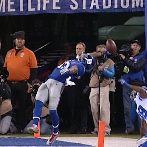 Mayock's Slant: Odell Beckham making an early impact