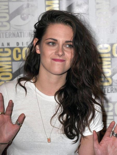 """The Twilight Saga: Breaking Dawn - Part 2"" Press Line - Comic-Con International 2012"