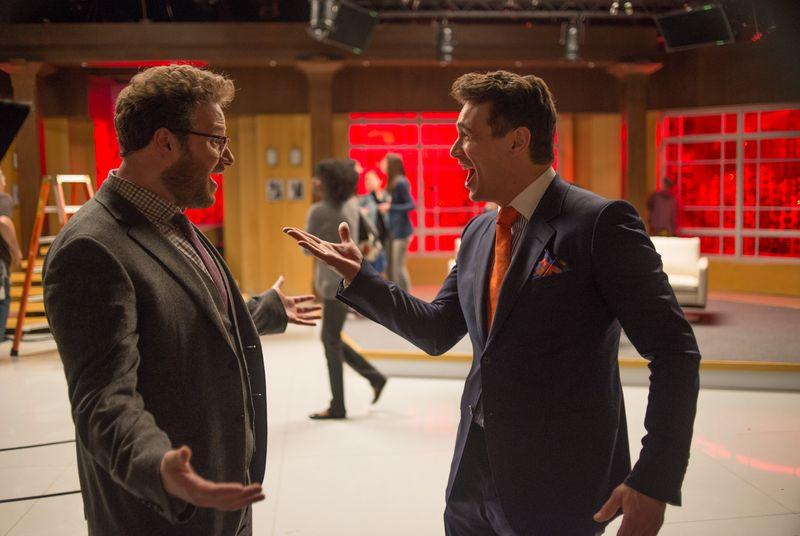 Art house theaters petition Sony to let them show The Interview