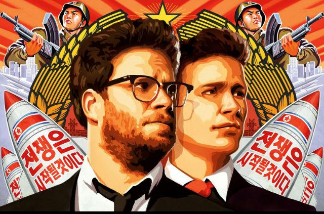 'The Interview' Online Plan Set: YouTube, Google Play, Xbox & Sony Site