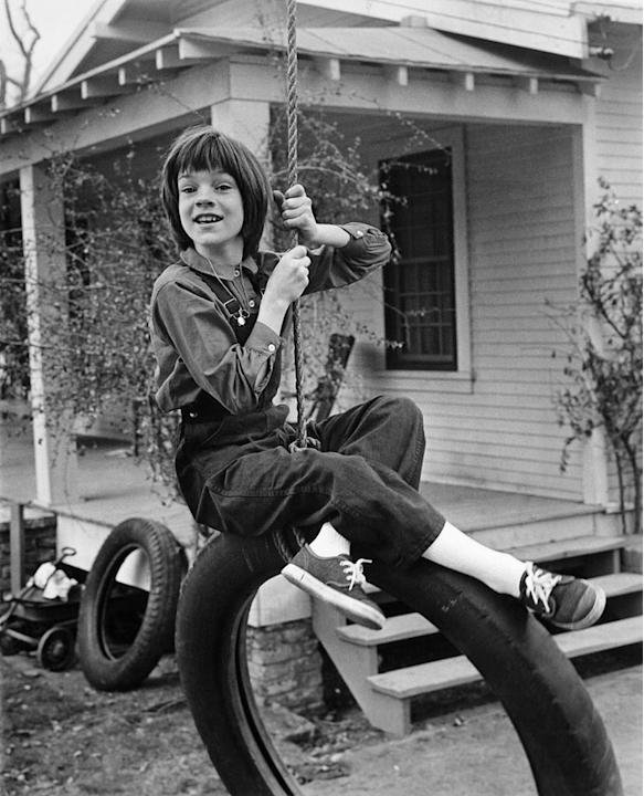 To KillA Mockingbird Mary Badham