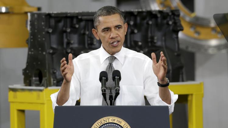 Obama, business groups differ on minimum wage plan