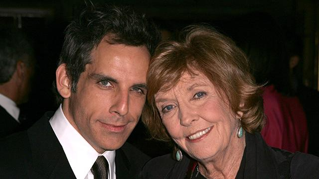 Actress Anne Meara, Mother of Ben Stiller, Dead at 85