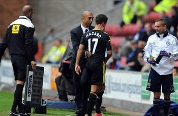 Di Matteo delighted with new Chelsea signings