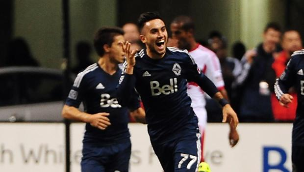 After smash debut, Vancouver Whitecaps' Pedro Morales hoping for first start Sunday vs. Chivas USA