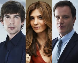 USA Network Sets Return Dates for Covert Affairs, White Collar, Suits and Other Summer Fare
