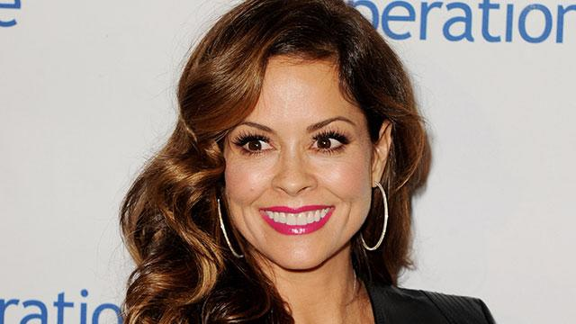 Brooke Burke-Charvet 'Eliminated' as 'DWTS' Host
