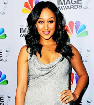 Tamera Mowry Was a Virgin Until She Was 29